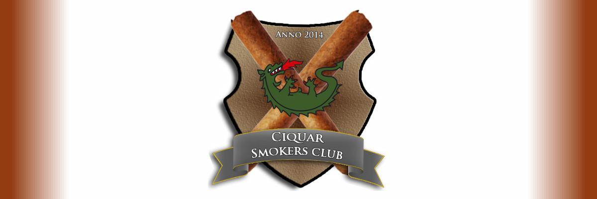 Ciquar Smokers Club Sipbachzell